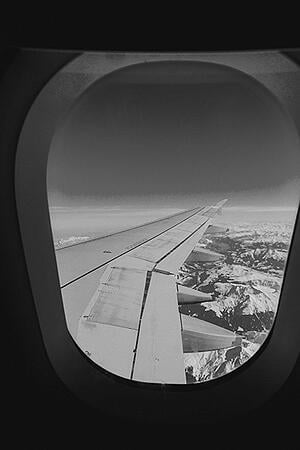 airplane-window-view