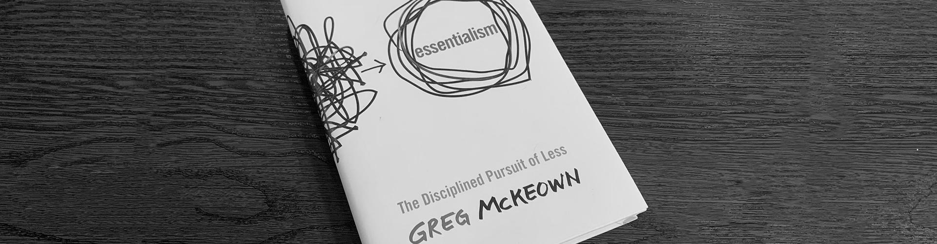 essentialism-book