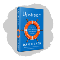 upstream-thinking